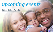 Adlet - Upcoming Events